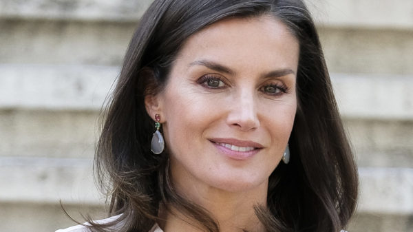 Letizia of Spain, the style she chose for Leonor and the differences with her sister Sofia