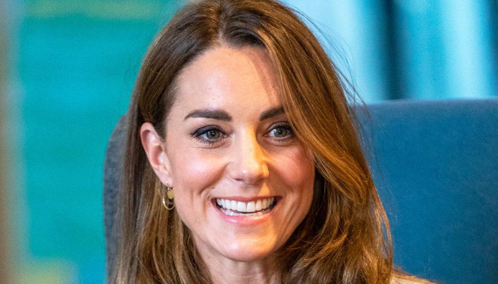 Kate Middleton, la dolce sorpresa dei figli che ha intenerito tutti su Twitter