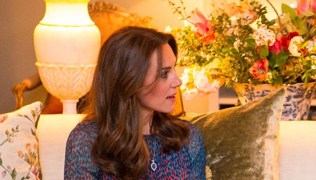 A casa di Kate Middleton e William, appartamento da favola a Kensington Palace