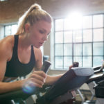 Breast cancer, physical activity as prevention