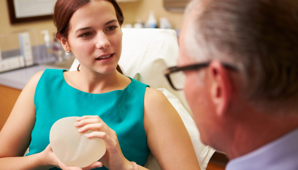 Breast cancer, the importance of plastic surgery after surgery