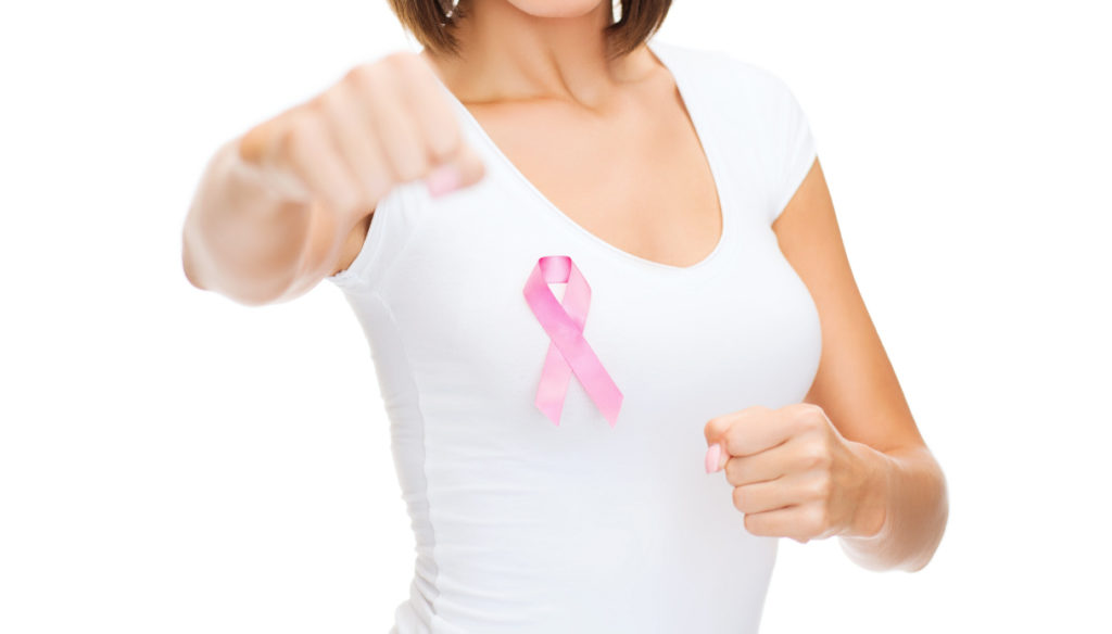 Breast cancers, why they are not all the same and how they deal with each other