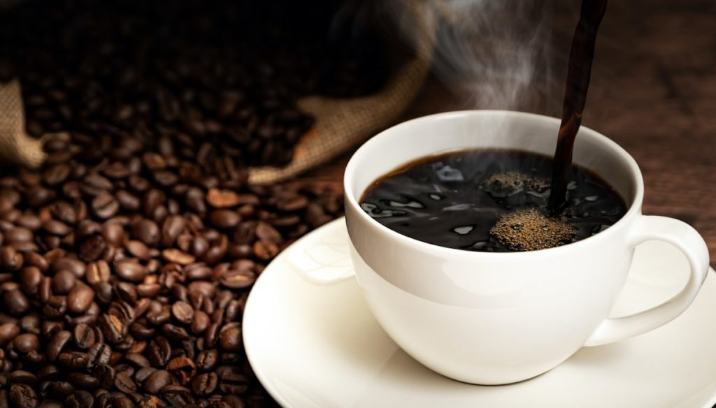 Coffee before breakfast, glycemic response and diabetes: what the science says