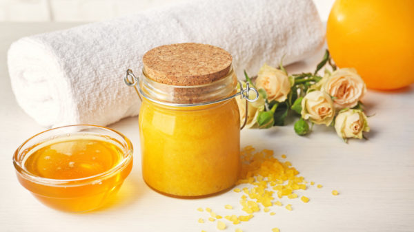 DIY honey face mask recipes