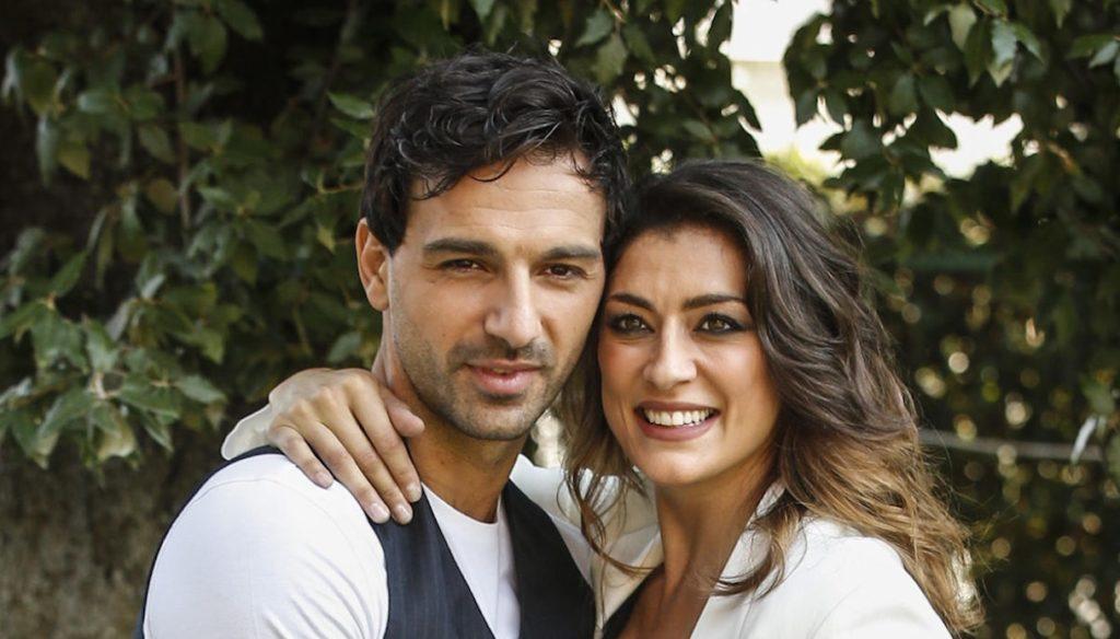 Raimondo Todaro ed Elisa Isoardi