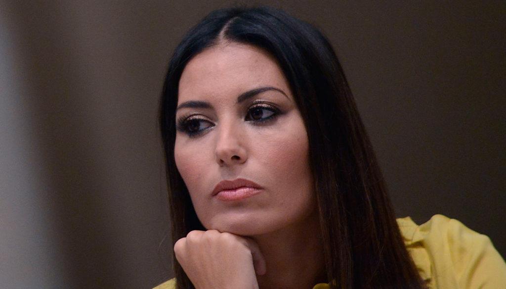 """Elisabetta Gregoraci, the former manager attacks her: """"Su Briatore lies"""""""