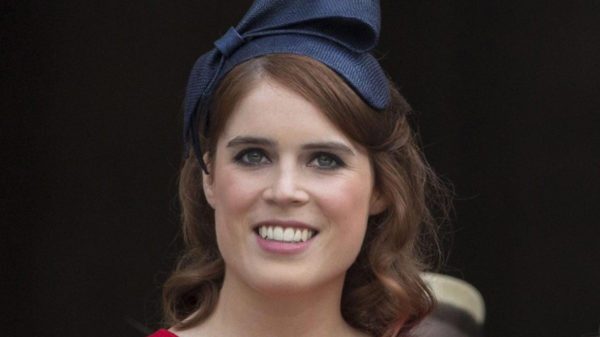 Eugenie of York, generous princess: the new role that is close to her heart