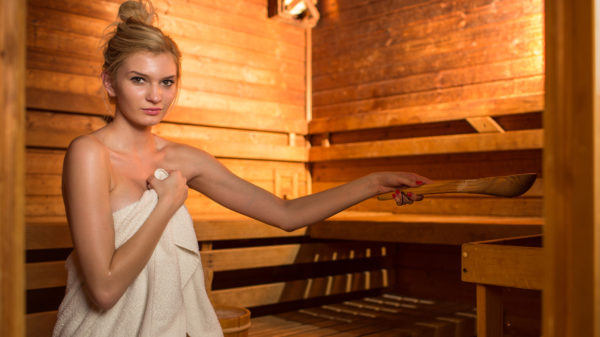 Finnish sauna, what are the effects on the heart