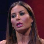 GF Vip, Elisabetta Gregoraci attacca Briatore e chiude con Pierpaolo Pretelli