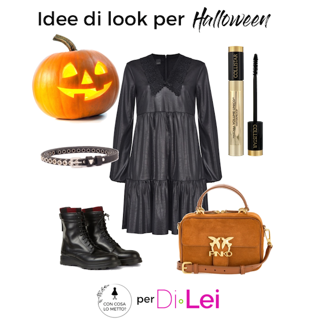 Halloween is coming: here are some ideas for looks