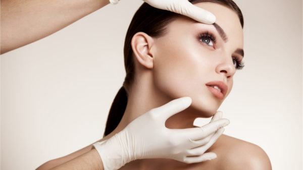 How does the neck and face biorevitalization work