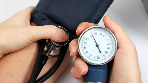 Hypertension, this is how it damages the brain