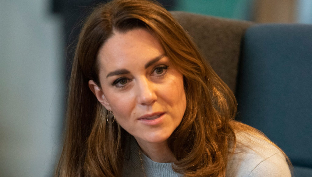 Kate Middleton defies protocol and disobeys Queen Elizabeth