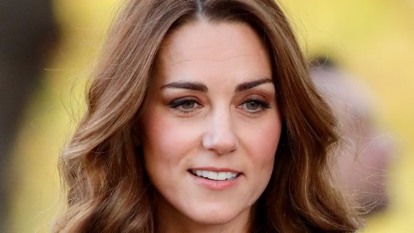 Kate Middleton, secret exit from the Palace with George and Charlotte