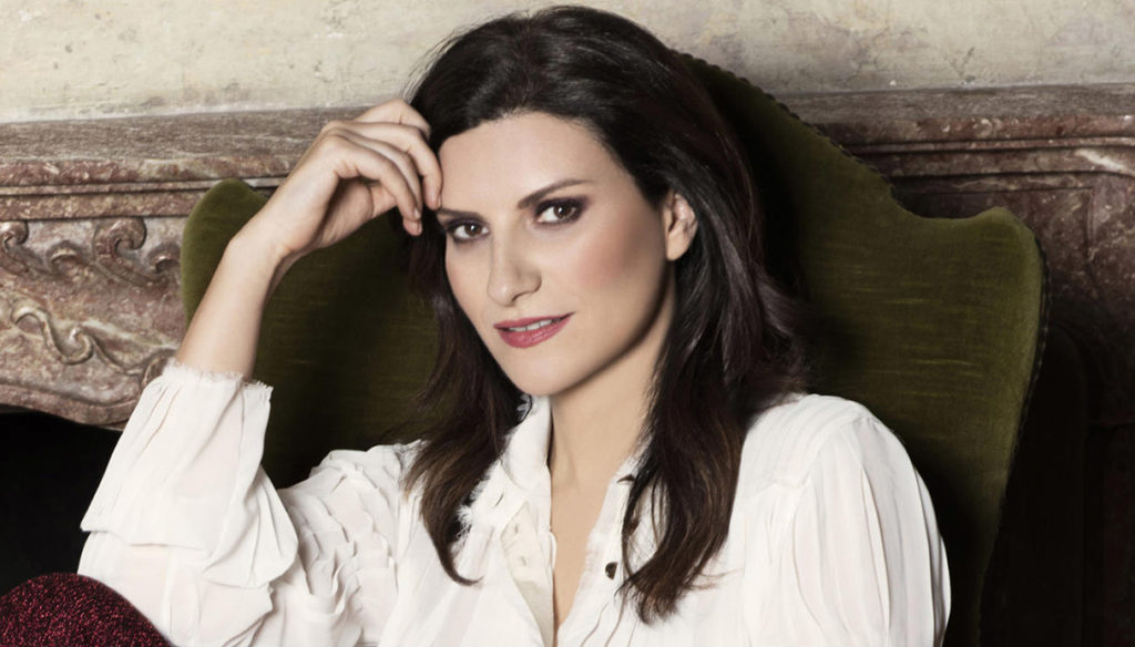 "Laura Pausini returns with ""Io Sì"", the soundtrack of the new film with Sophia Loren"