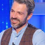 "Luca Argentero on Domenica In: Italy has a ""new Montalbano"""
