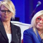 Mara Venier memorabile con Maria De Filippi: la reazione di Nicola Carraro su Instagram