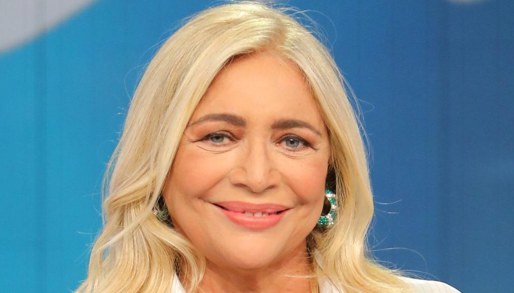 Mara Venier turns 70 and announces farewell to Domenica In