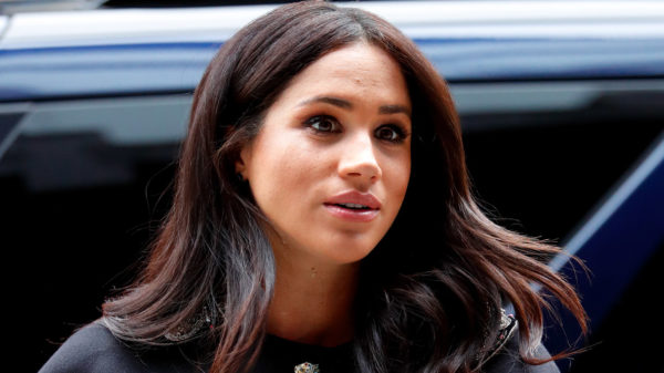 Meghan Markle, William and Harry in the showdown because of him