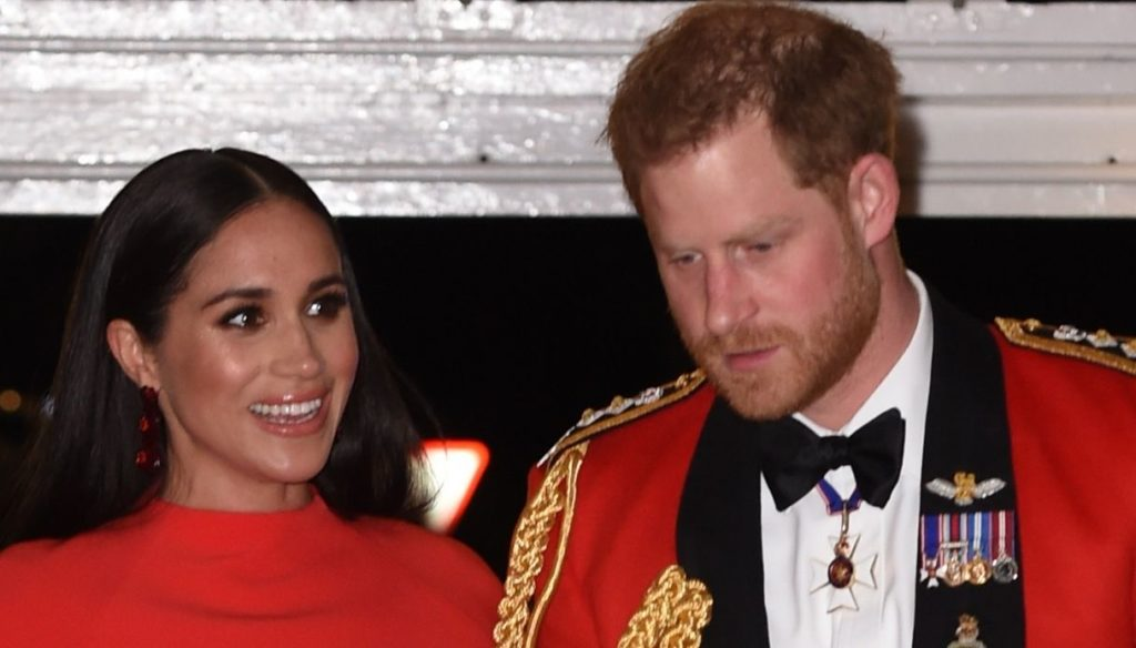 Meghan Markle and Harry, Prince Philip doesn't want to hear about them anymore