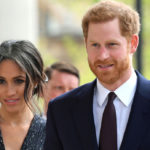 Meghan Markle and Harry surprised at dinner to celebrate a friend's pregnancy