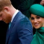 Meghan Markle and Harry, their fate is in the hands of the Queen and William