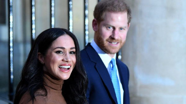 Meghan Markle, second child on the way: Harry is ready