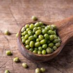 Mung beans, fight hunger and lower cholesterol