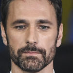 Rocio comments on Raoul Bova's touching interview with Verissimo
