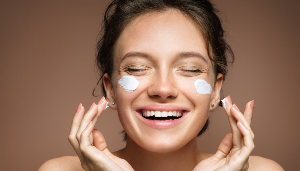 Solutions and remedies for enlarged pores