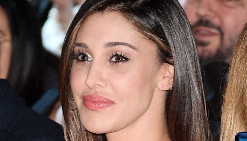 The Island of the Famous, Belen Rodriguez could be the new presenter