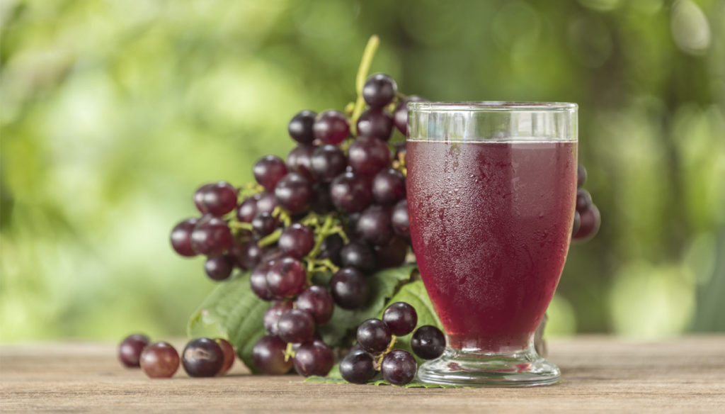 The grape diet or ampelotherapy. What to eat during the day