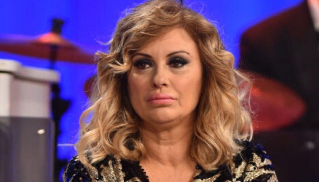"Tina Cipollari against Gemma Galgani: ""She writes to my ex-husband Kikò Nalli"""