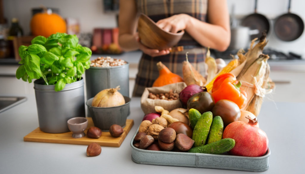 Tips for a healthy diet for those fighting breast cancer