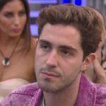 Tommaso Zorzi sad for the quarrel with Aurora Ramazzotti, but she refuses the GF Vip