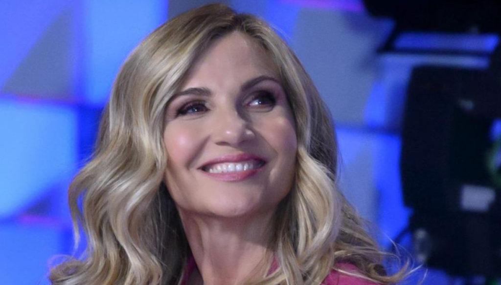 Verissimo, Lorella Cuccarini si difende da Silvia Toffanin