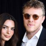 Chi è Sebastian Bear-McClard, il marito di Emily Ratajkowski