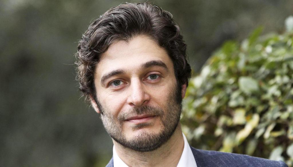 Lino Guanciale, a touching tribute to Gigi Proietti on Instagram