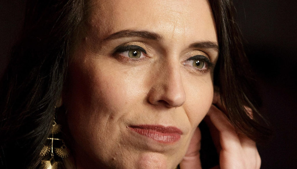 Jacinda Ardern, the Prime Minister who bets on women