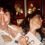 Barbara D'Urso: the last touching greeting to his longtime friend Stefano D'Orazio