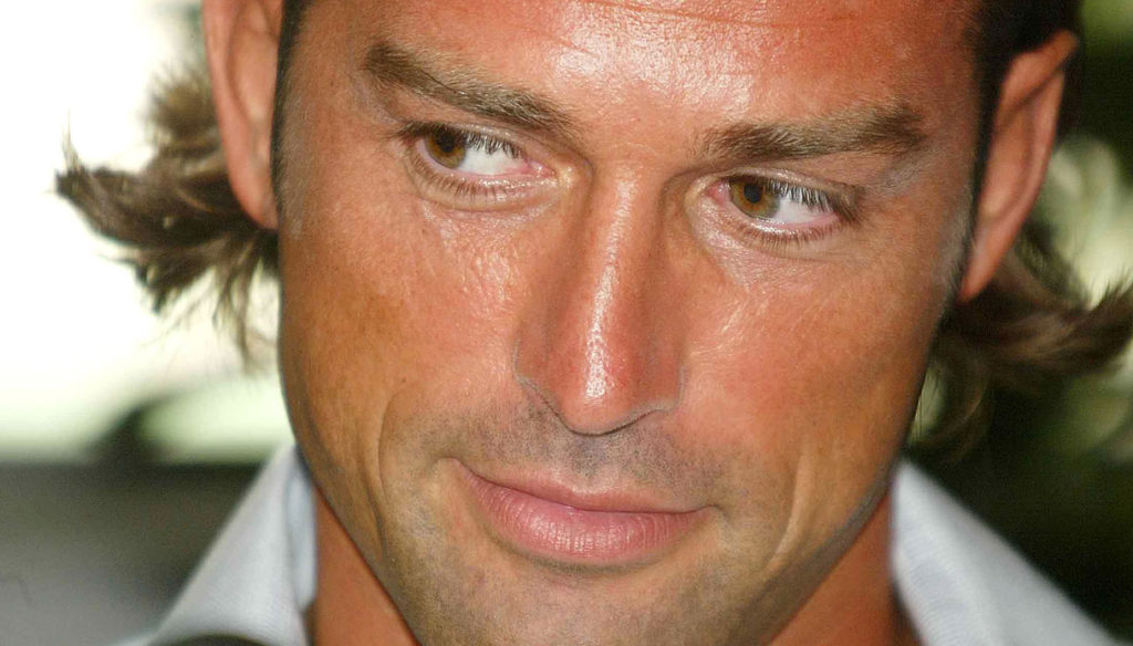 """GF Vip, Bettarini does not fit with the disqualification: """"Pawn of share"""""""