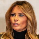 Melania Trump doesn't call Jill Biden and hushes up rumors of divorce