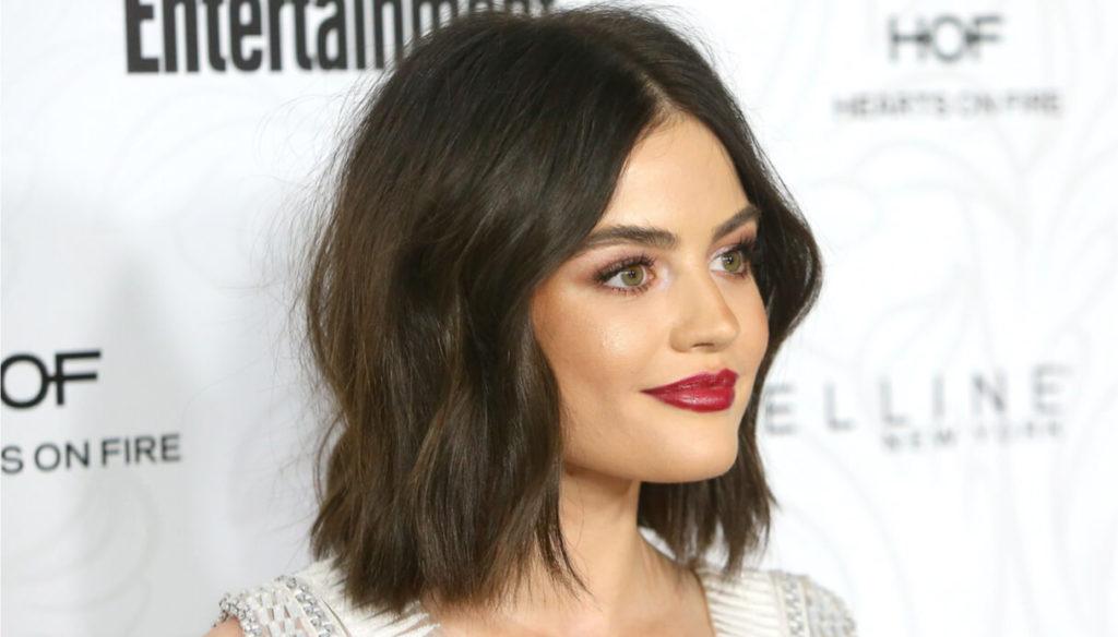 What medium haircut to do