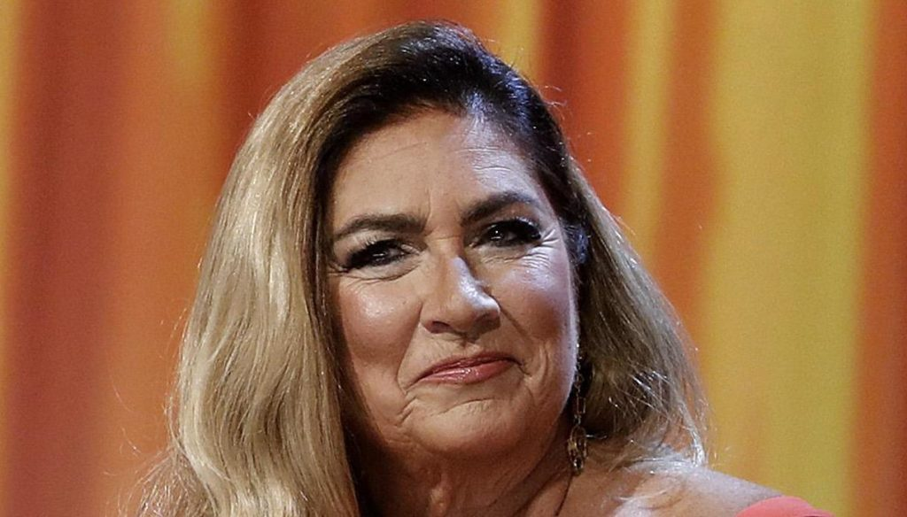 Romina Power, the sweet choice on Instagram for the unforgettable Ylenia