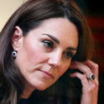Kate Middleton, Katrina Darling is the awkward cousin who dances burlesque
