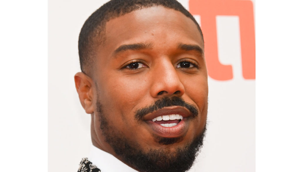 The sexiest man of 2020 is Michael B. Jordan (according to People)