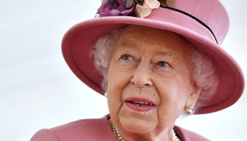 Queen Elizabeth will have her own playground: a funfair in the woods of Norfolk