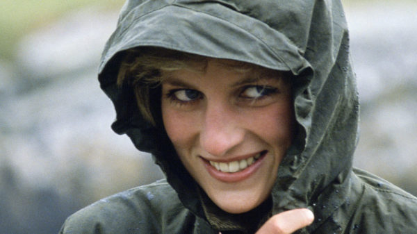 Lady Diana, The Crown relaunches its iconic jacket