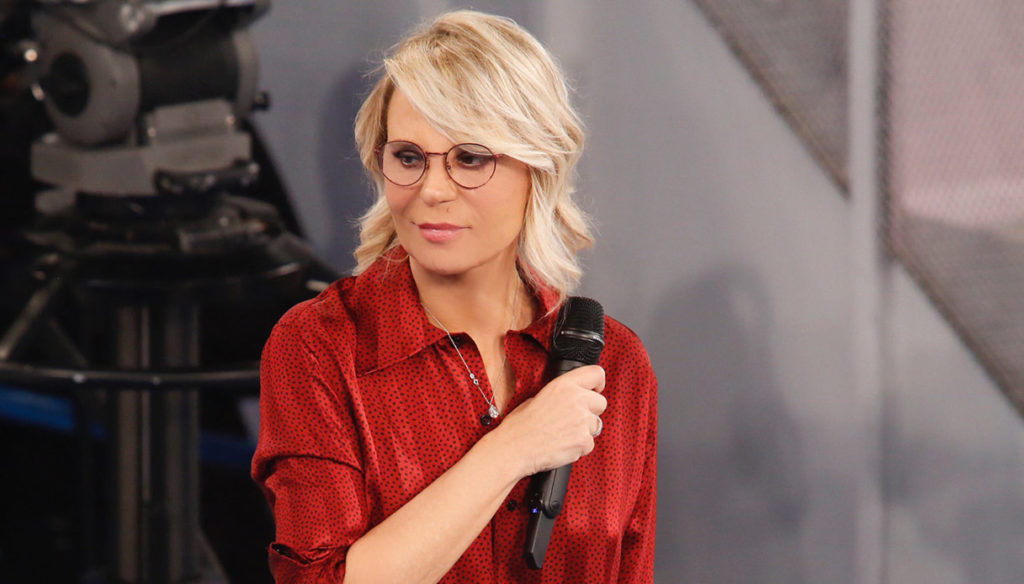 Amici 20, Maria De Filippi is back on the air with the former students. And it is a triumph