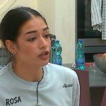 Amici 20, Rosa in lacrime dopo le parole della Celentano